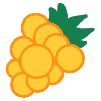 Golden raspberry catch bonus